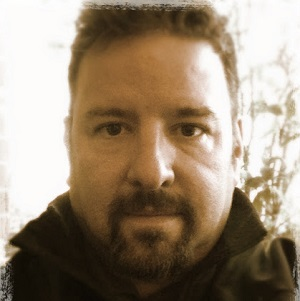 Jason Bokar (USA)