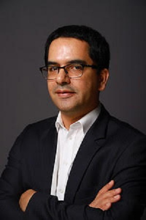 Nicolas Ronderos